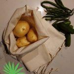 Hemp Produce Bags