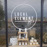 Local Element Gifts